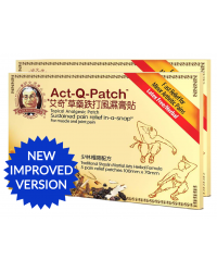 Act-Q-Patch (Twin Packs)