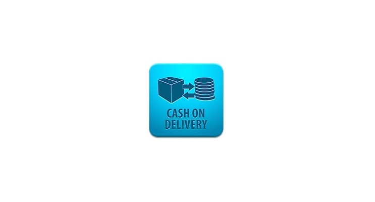 Cash On Delivery Option