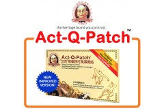 Act-Q-Patch